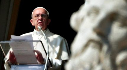 Arriva Papa Francesco a Palermo. Chi paga? I cittadini palermitani!