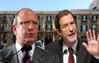 Musumeci, Armao, disoccupati della Formazione: tutti a Roma 'p'addumannari picciuli'...