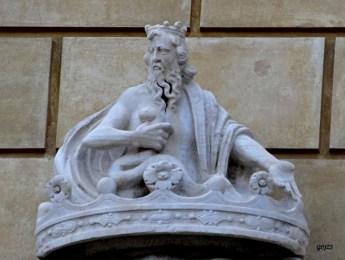 Palermo, un addio al vetriolo