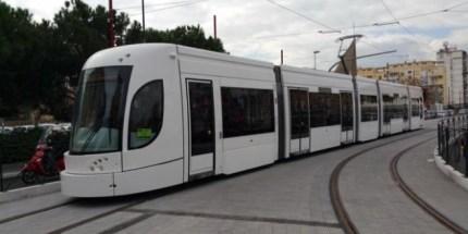 Il Tram che passa da Borgo Nuovo è sicuro o è a rischio idrogeologico R 4?