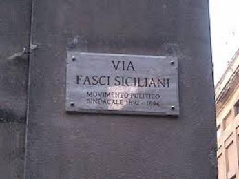 Incredibile: Nello Musumeci se n'è andato a Ribera a commemorare Francesco Crispi!