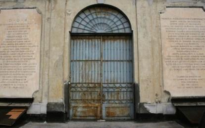 Storia del Sud vista da un bambino 3/ il cimitero delle 366 fosse di Poggioreale