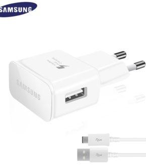 Cargador y cable Micro USB 1.5 mts. Samsung original. Foto completa 2