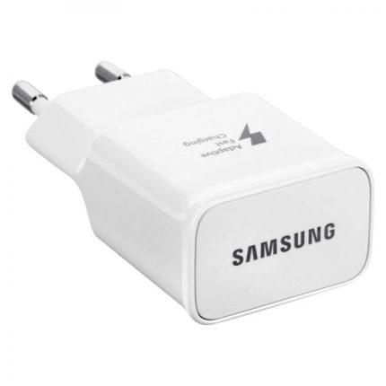 Cargador y cable Micro USB 1.5 mts. Samsung original. Foto del cargador 2
