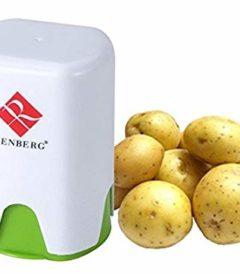Foto 1 - Cortador de papas fritas, Renberg