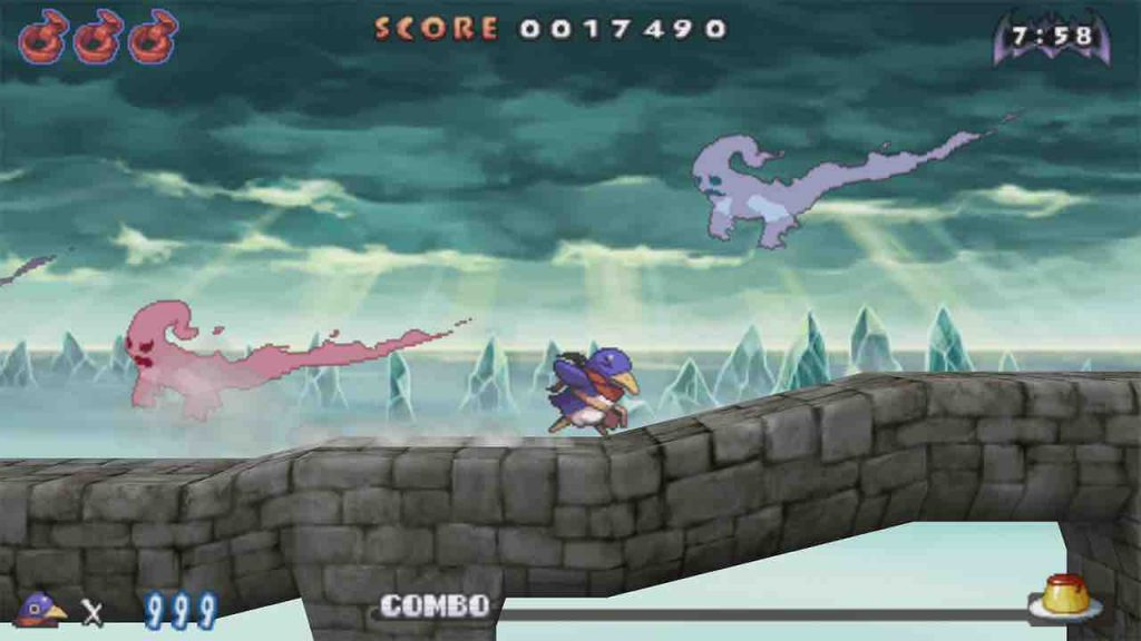 prinny 1 2 exploded and reloaded switch screenshot04