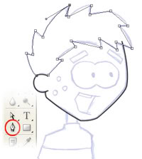 Cartoons Stage 1