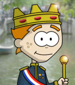New Dutch King