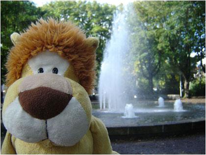 Alex de Leeuw in amsterdam 3