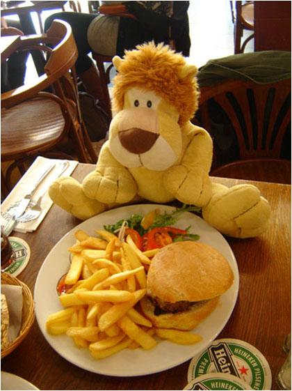 Alex de Leeuw in amsterdam 8