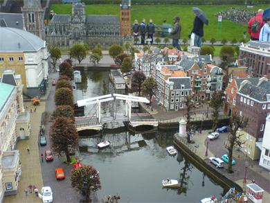 Madurodam Amsterdam