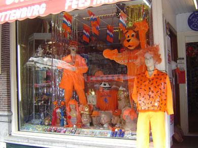 Koninginnedag Orange 3