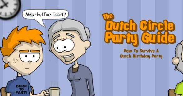 Dutch Circle Party