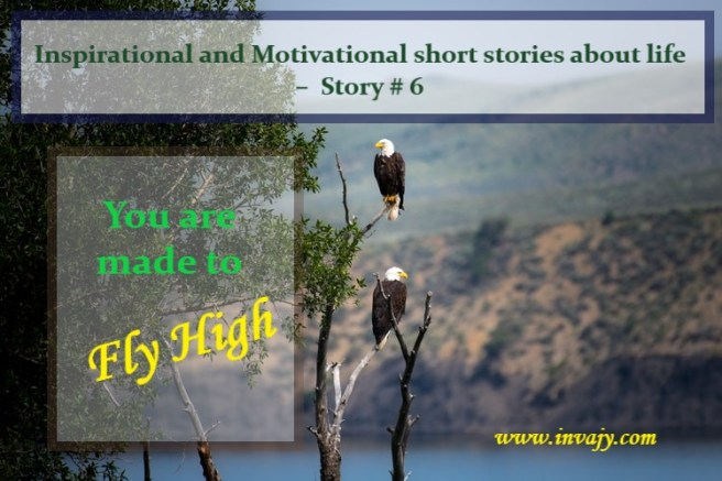 Inspirational and Motivational short stories about life