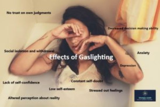 signs of gaslighting