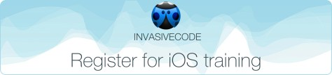 iOS Training | INVASIVECODE