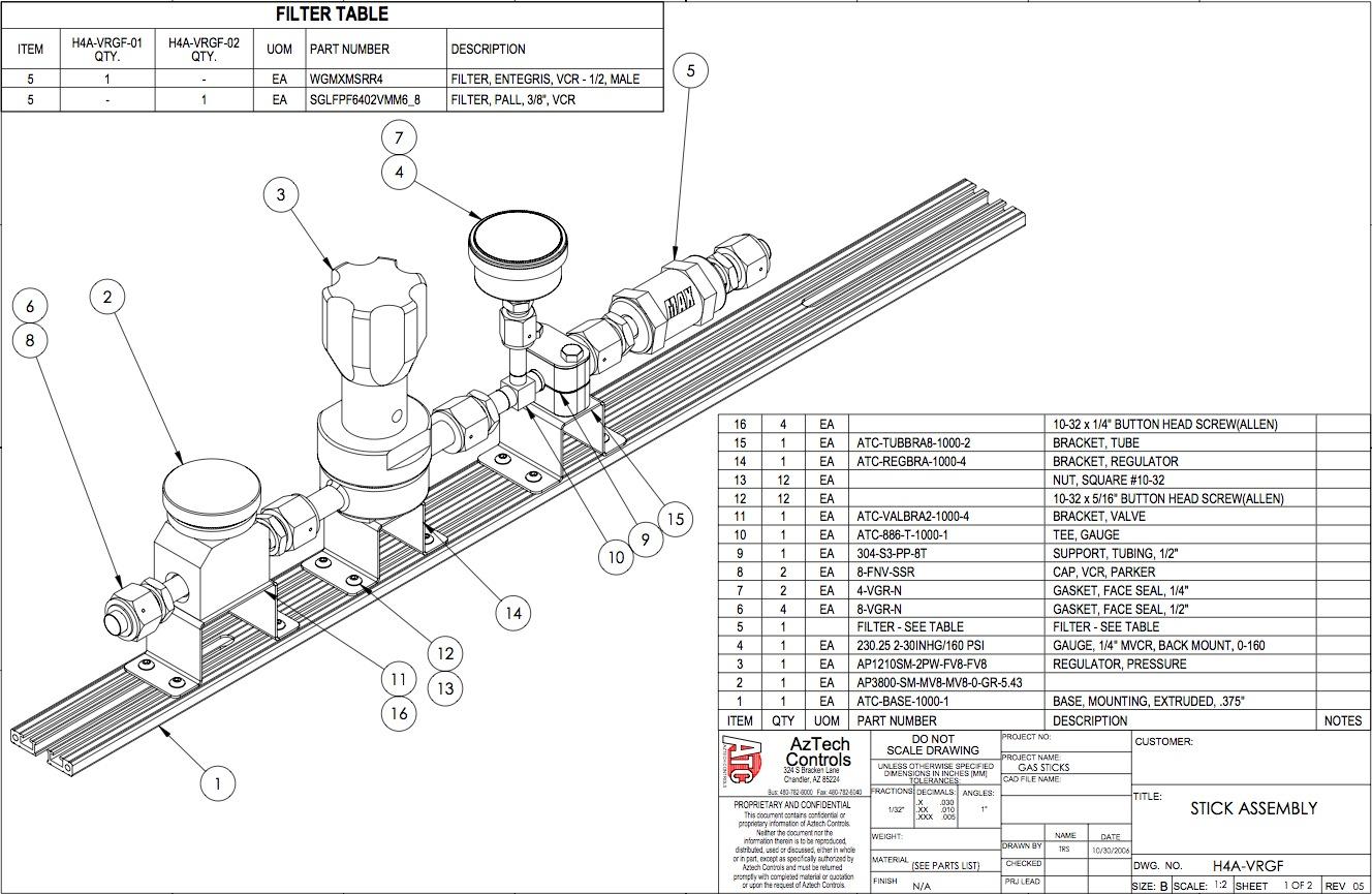 Invatech Engineering