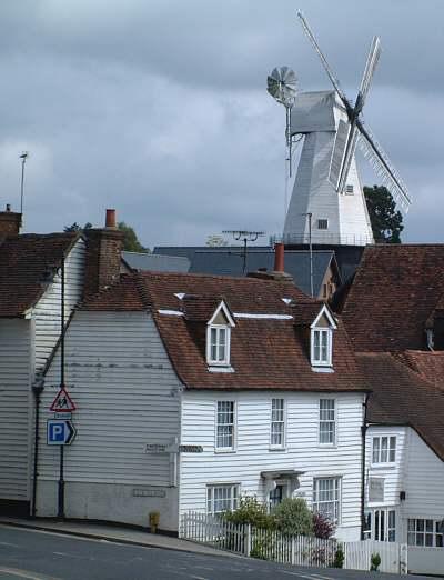 Kent The Garden Of England
