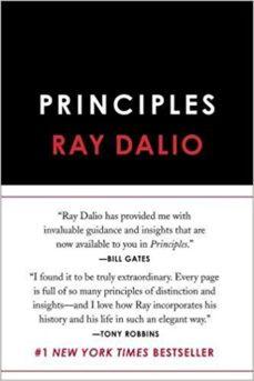 Ray Dalio Principles