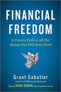 Financial Freedom Grant Sabatier Book Review