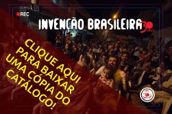 Baixe sua cópia digital do catálogo - Invenção Brasileira 30 anos