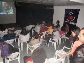 Exibição do documentário Invenção Brasileira 30 anos