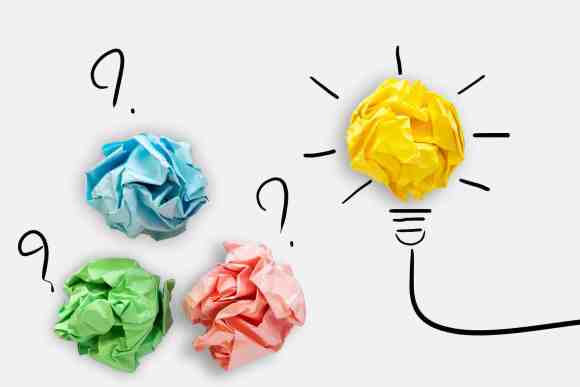 Design Thinking Inveneta