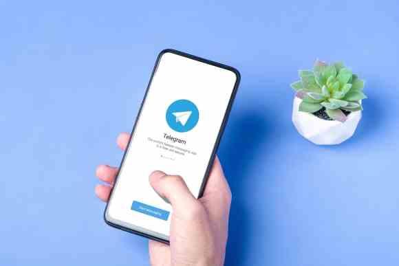 evoluzione dei tipi di pagamento telegram inveneta