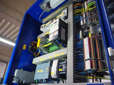 Elektrisk anlegg BigWheel - INVENTECH AS