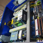 Elektrisk anlegg BigWheel – INVENTECH AS