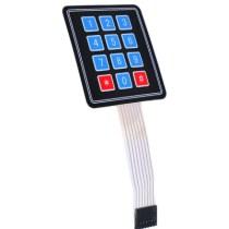 arduino-matrix-keypad
