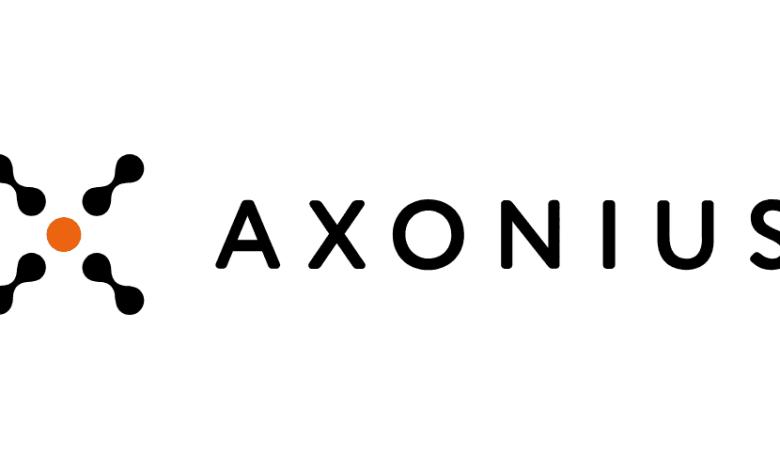 axonius logo vector