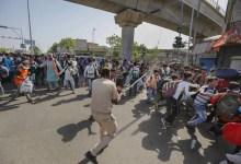 ahmedabadmigrantworkerspoliceclash