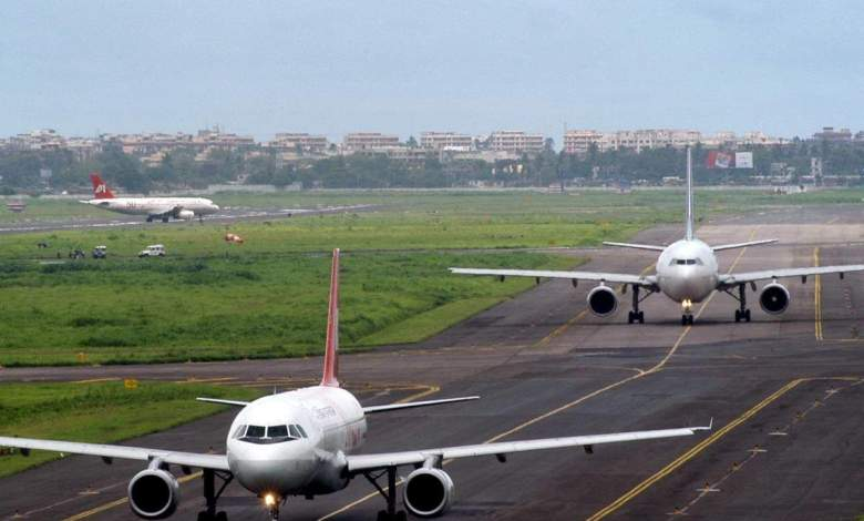 domestic passenger flights to resume monday amid confusion as several states set their own rules