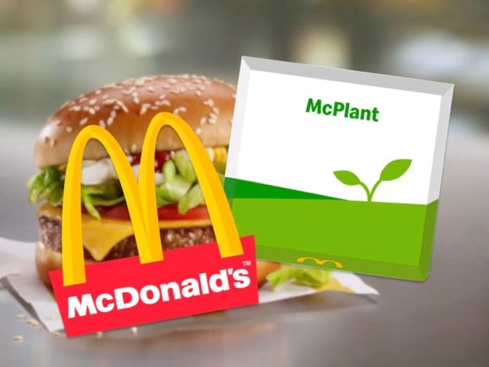 mcdonalds mcplant lead