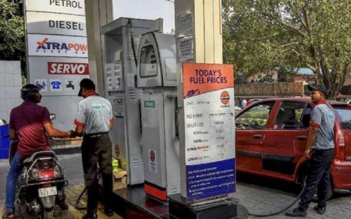 petrol diesel price 1572851001 1588654328