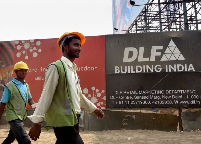 DLF rental arm to buy Hines stake in commercial project in Gurugram for Rs 780 cr