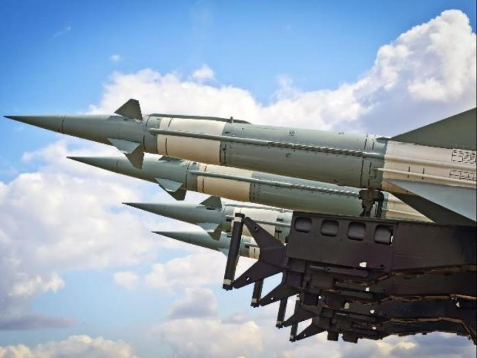 Indias weapons procurement from the US jumps to USD 3.4 billion in 2020