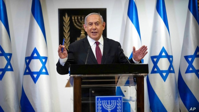 Israel heads to new elections as government collapses