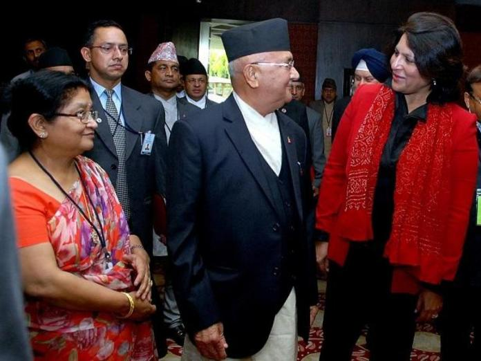 Nepal PM Oli defends move to dissolve Parliament blames own party leaders for his decision