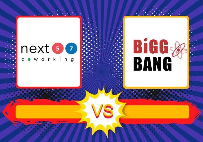 next57 vs biggbang