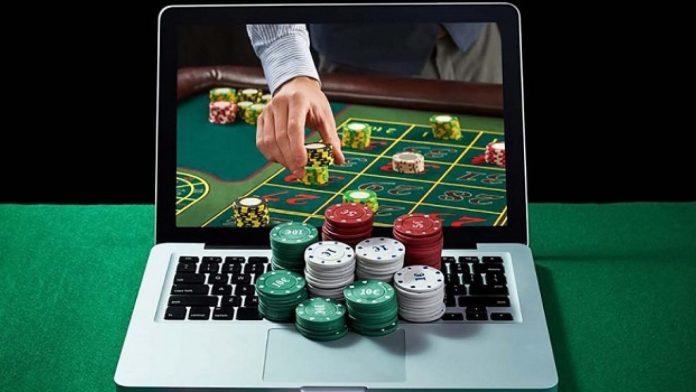 online gambling lede