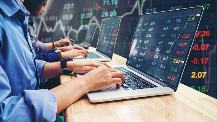 676402 stock markets
