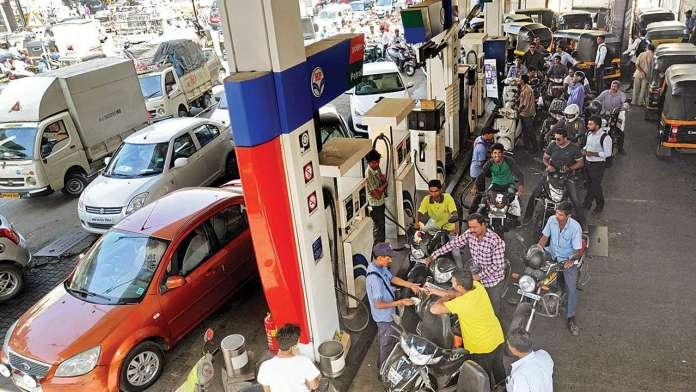 949702 petrol pump