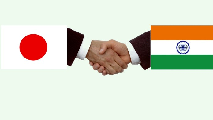 India Japan ink pact to enhance cooperation in ICT
