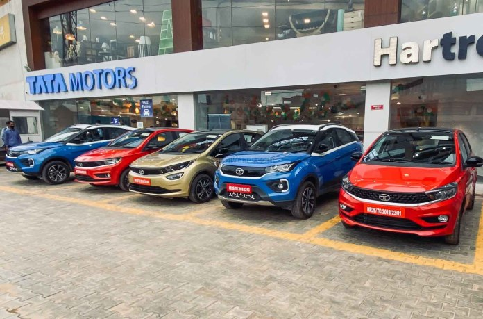 tata motors cars 1 11