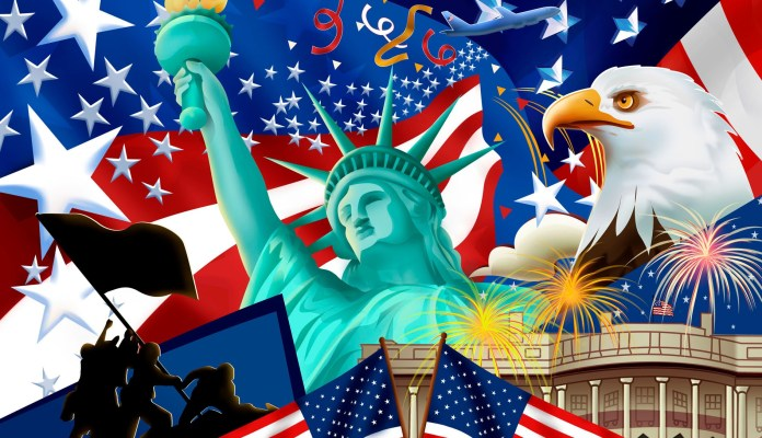 1 America