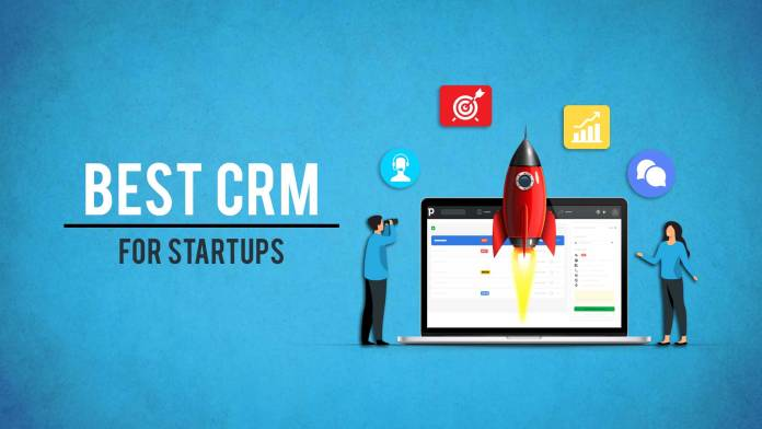Best CRM for Startup