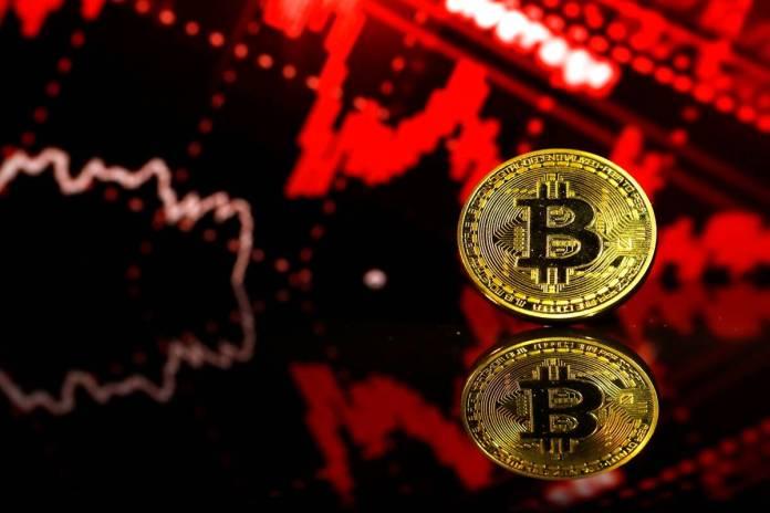 Crypto bitcoin regulation big