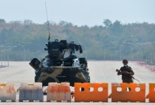myanmar coup gettyimages 1230908158
